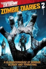 The Zombie Diaries 2 (2011)