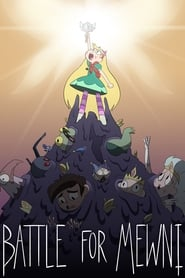 Star vs. the Forces of Evil: The Battle for Mewni streaming vf