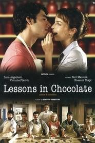 Lezioni di cioccolato Poster