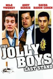 image for movie The Jolly Boys' Last Stand (2000)