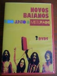Novos Baianos: Programa Ensaio (1973)
