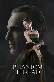 Phantom Thread streaming vf