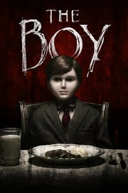 The Boy 2016 Movie BluRay Dual Audio Hindi Eng 300mb 480p 1GB 720p 3GB 8GB 1080p