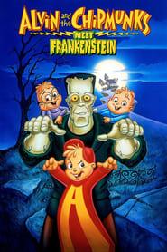 Alvin and the Chipmunks Meet Frankenstein (1999)