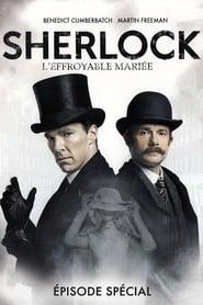 Sherlock: L'Effroyable Mariée Poster