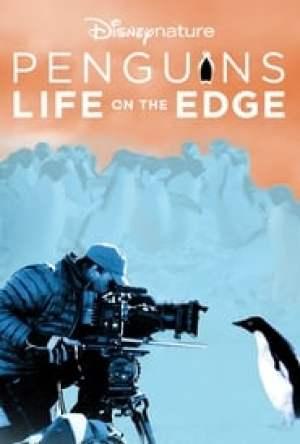 Pinguins: Vida ao Extremo Dublado Online
