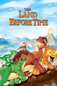 Image for movie The Land Before Time (1988)