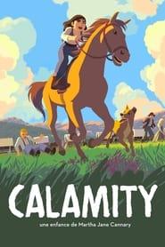 Calamity, a Childhood of Martha Jane Cannary (2020)