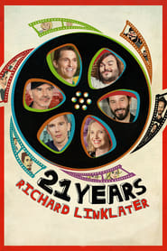 image for movie 21 Years: Richard Linklater (2014)