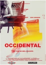 Occidental Poster