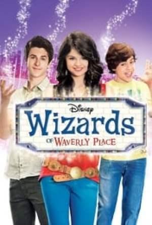 Os Feiticeiros de Waverly Place – O Filme Dublado Online