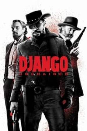 Django Unchained streaming vf