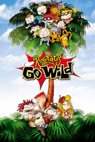 image for movie Rugrats Go Wild (2003)