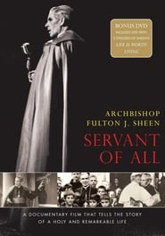 Archbishop Fulton Sheen: Servant of All Poster