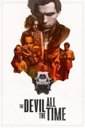 Le Diable, tout le temps streaming vf
