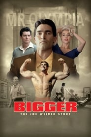 image for Bigger (2018)