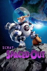 Scrat: Spaced Out streaming vf