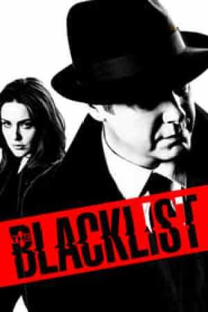 The Blacklist Full online