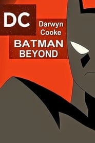Batman Beyond Darwyn Cooke's Batman 75th Anniversary Short (2014)