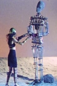 Mechanical Man of the Moon (2014)