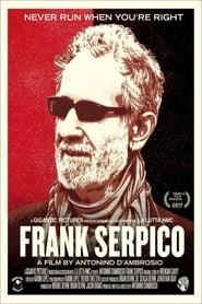 Frank Serpico (2017)