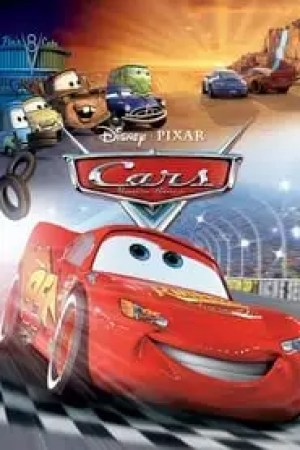 Cars: Quatre roues streaming vf