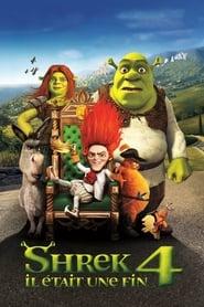 Shrek 4, il était une fin streaming vf