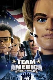 Team America: World Police streaming vf