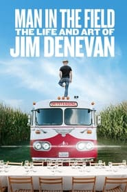 Man in the Field: The Life and Art of Jim Denevan (2021)