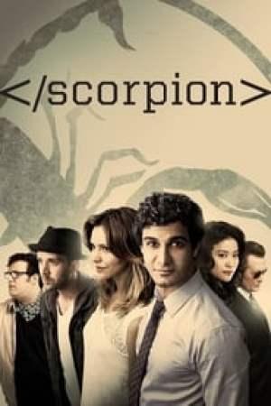 Scorpion Full online