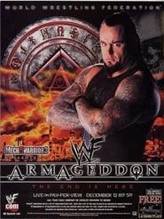 WWE Armageddon 1999