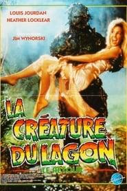 Le retour de la créature du lagon Poster