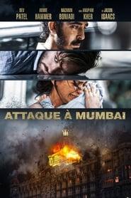 Attaque à Mumbai Poster