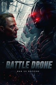 image for movie Battle Drone (2018)