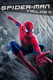 image for movie Spider-Man trilogy (2002)
