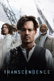 image for movie Transcendence (2014)