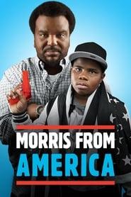 Morris from America streaming vf