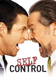 Self Control streaming vf