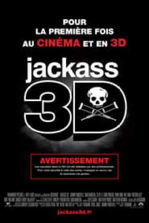 Jackass 3D streaming vf