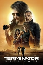 Terminator: Dark Fate streaming vf