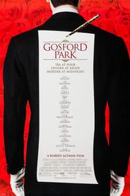 Gosford Park streaming vf