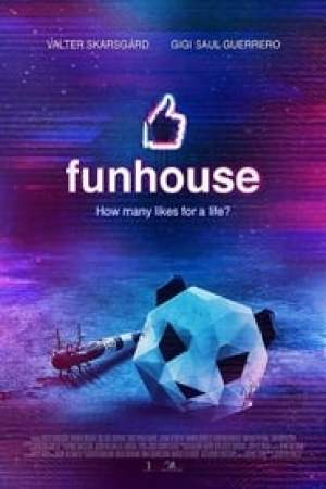 Funhouse streaming vf