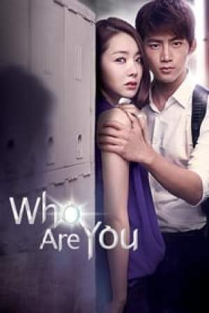 Who Are You? Full online