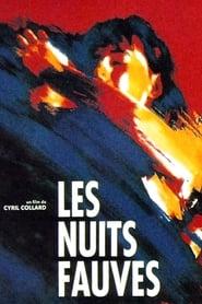 Image for movie Savage Nights (1992)
