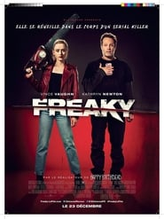Freaky streaming vf