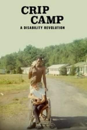 Crip Camp: Revolução pela Inclusão Dublado Online