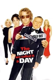 image for movie The Night We Called It a Day (2003)