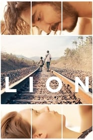 Image for movie Lion (2016)