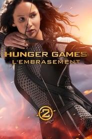 Hunger Games: L'Embrasement streaming vf
