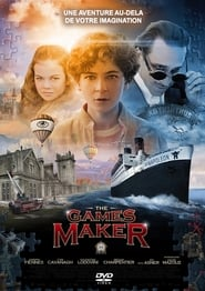 The Games Maker streaming vf